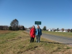 Two indexers under the Index VA sign.